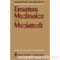 Quantum Mechanics on the Macintosh