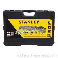 STANLEY 201-Piece Mechanics Tool Set | STMT71654   554135861