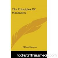 The Principles of Mechanics (Hardcover) 568629893