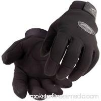 Black Stallion ToolHandz 99PLUS-BLK Mechanics Gloves