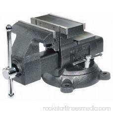 Kentool 64650 Kt4650 6-1/2 Professional Reversible Mechanic's Vise
