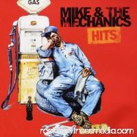 MIKE + THE MECHANICS - HITS [724384144821]