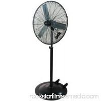 ATD Tools 30330 Pedestal Fan, 30