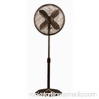 "Ecohouzng 16"" Pedestal Fan, CT40070S   557458647"