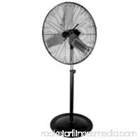 """Mountain CED406 30"""" Pedestal Fan"""