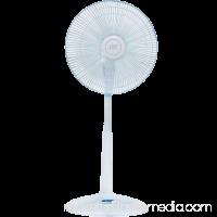 Sunpentown SPT SF-1468 14-Inch Remote Controlled Standing Fan