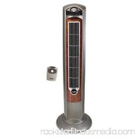42 Wind Curve With Fresh Air Ionizer Oscillating Space Saver Fan