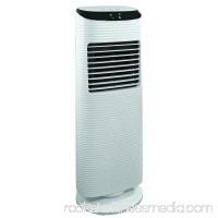 Comfort Zone 36'' Hybrid Tower Fan