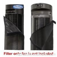 """Fan Buddy Tower Fan Filter (41"""" Vornado Tower Fan, 2Pack)"""