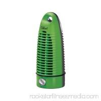 Helen Of Troy Codml GF-7A Personal Tower Fan, Green & Black, 2-Speed