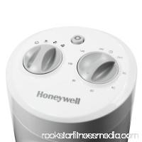 Honeywell Comfort Control Tower Fan, White   563113816