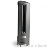 Lasko Air Stik Ultra-Slim Oscillating Fan 551512051