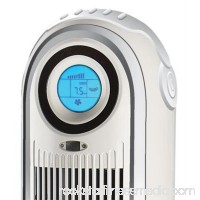 Remote Controlled Tower Fan with LCD SF-1521 552290868