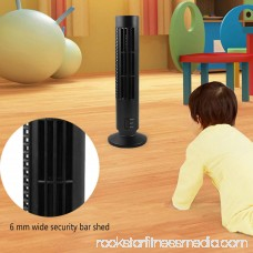 Womail New Mini Portable USB Cooling Air Conditioner Purifier Tower Bladeless Desk Fan