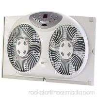 Jarden Home Environment Bionaire 9 Window Fan 554921526
