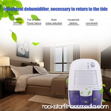 2017 New Home Kitchen Mini Portable Electric Bedroom Drying Moisture Absorber Air Room Dehumidifier Low Noise Quiet Air Dryer 568966465