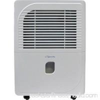 Comfort-Aire Portable Dehumidifier, 70 pint   552700540