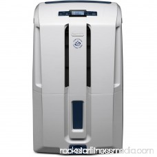 Delonghi 45 Pint Dehumidifier With Pump, Energy Star, DDX45PE (Certified Refurbished) 569633720