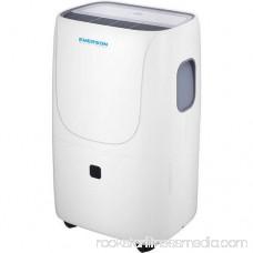 Emerson Quiet Kool 70-Pint Dehumidifier with Internal Pump 563102818