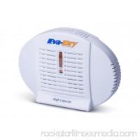 Eva-dry E-500 High Capacity Renewable Wireless Mini Dehumidifier - 5 Pack