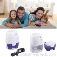 Mini Portable Electric Home Drying Moisture Absorber Air Room Dehumidifier   570294462