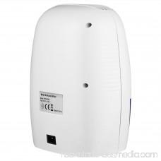 Mini Small Electric Dehumidifier for for Basement Bedroom Kitchen Bathroom Caravan Closet BTC
