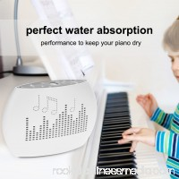 WALFRONT Electronic Dehumidifier Portable Moisture Absorption Accessory for Piano, Moisture Absorption, Instrument dehumidifier