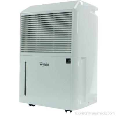 Whirlpool Energy Star 70-Pint Portable Room Dehumidifier 564722324