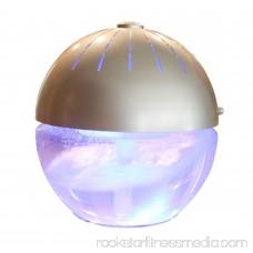H20 Earth Globe Air Cleaner