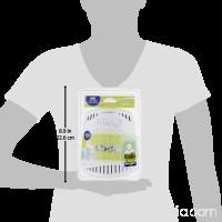 Hamilton Beach True Air Plug Mount Odor Eliminator 1.0 CT | Model# 04530GM   550876465