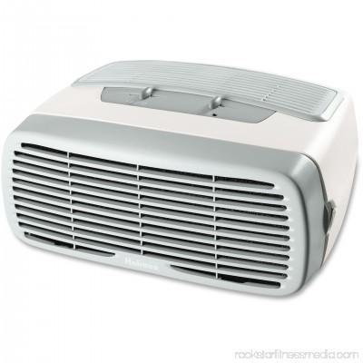 Holmes High-Efficiency HEPA-Type Desktop Air Purifier, Carbon Filter, 110 Square Foot Room Capacity, Three Speed (HAP242-UC) 554921542