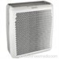 Holmes True HEPA Large Room Air Purifier, 430 sq ft Room Capacity, White - True HEPA large room air purifier.   551357579