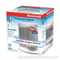 Honeywell True HEPA Allergen Remover HPA204, White   551820877